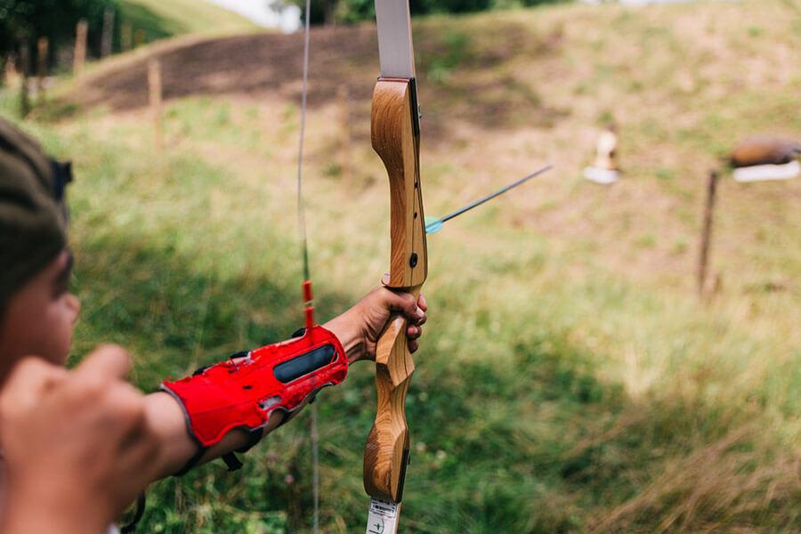 juneau-archery-range